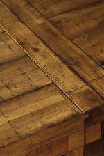 Plank Look Top