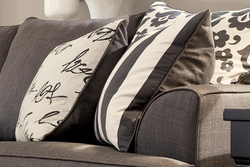 Levon Charcoal 73403 By Signature Design By Ashley Value City