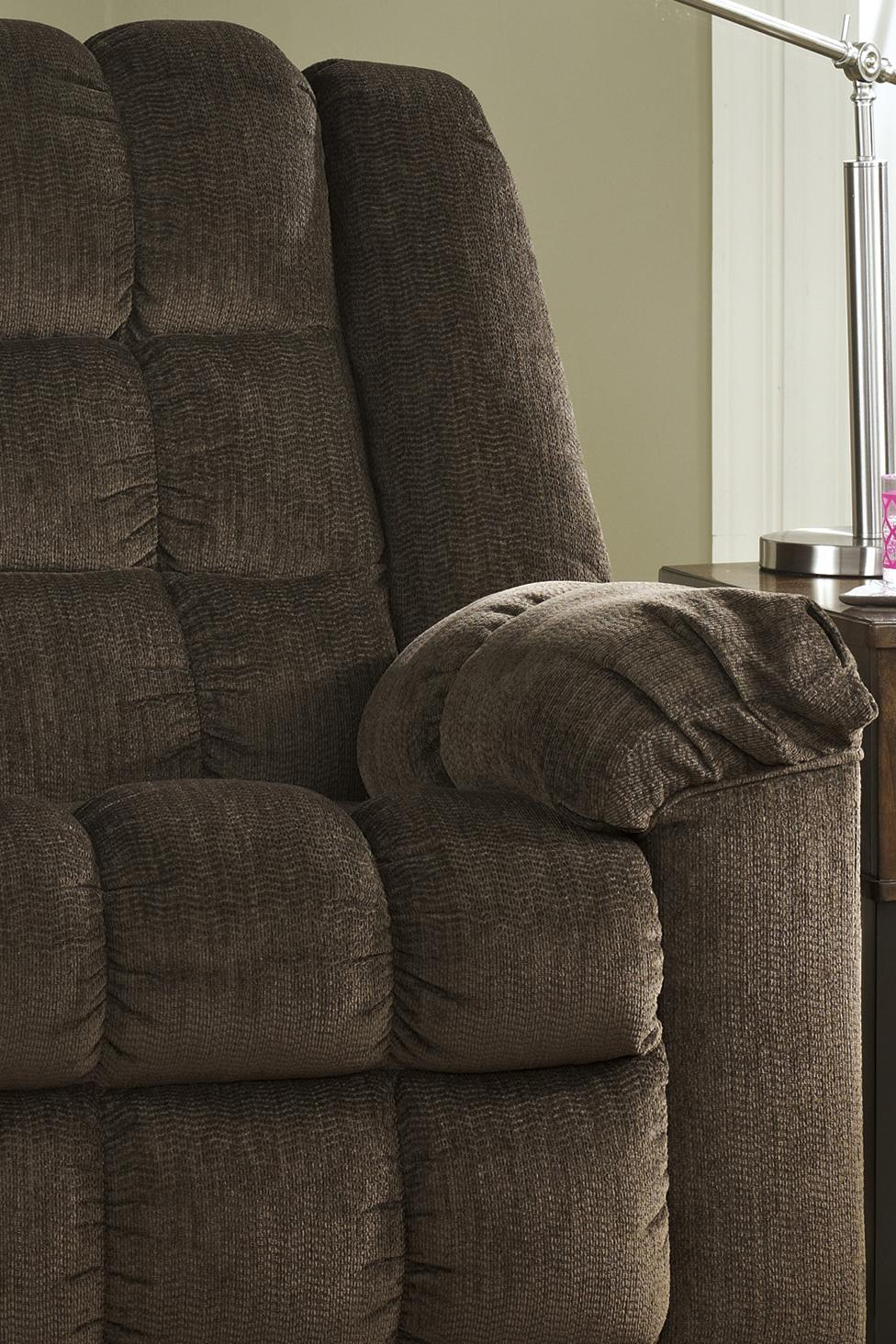 Ludden Cocoa 81104 By Signature Design By Ashley