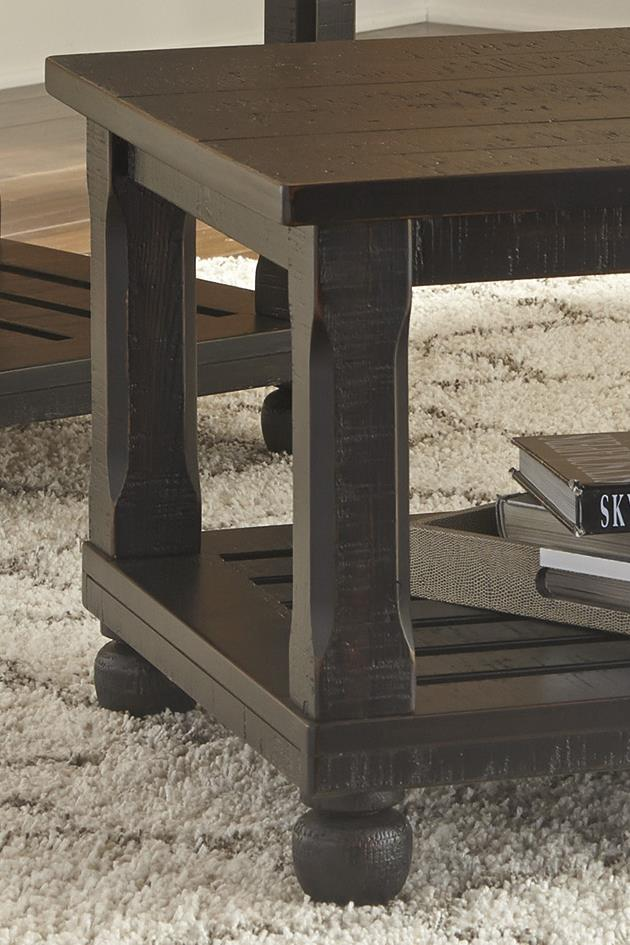 Mallacar T By Signature Design By Ashley Value City Furniture - Ashley mallacar coffee table
