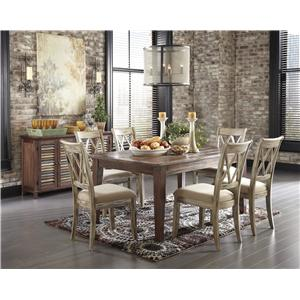 Casual Dining Room Group | Noblesville, Carmel, Avon, Indianapolis ...