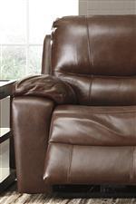 Comfortable, Contemporary Design