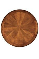 Birch Veneer Round Table Top