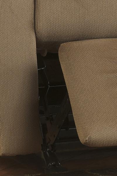 Raulo Mocha 17501 By Signature Design By Ashley Furniture And