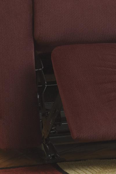 Raulo Burgundy 17503 By Signature Design By Ashley Furniture