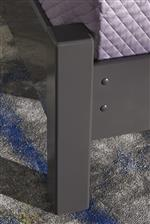 Signature Design by Ashley Steelson Contemporary Bedroom Mirror