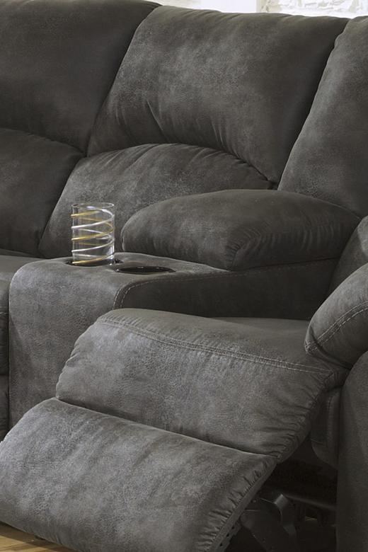 Tambo Pewter 27801 By Signature Design By Ashley