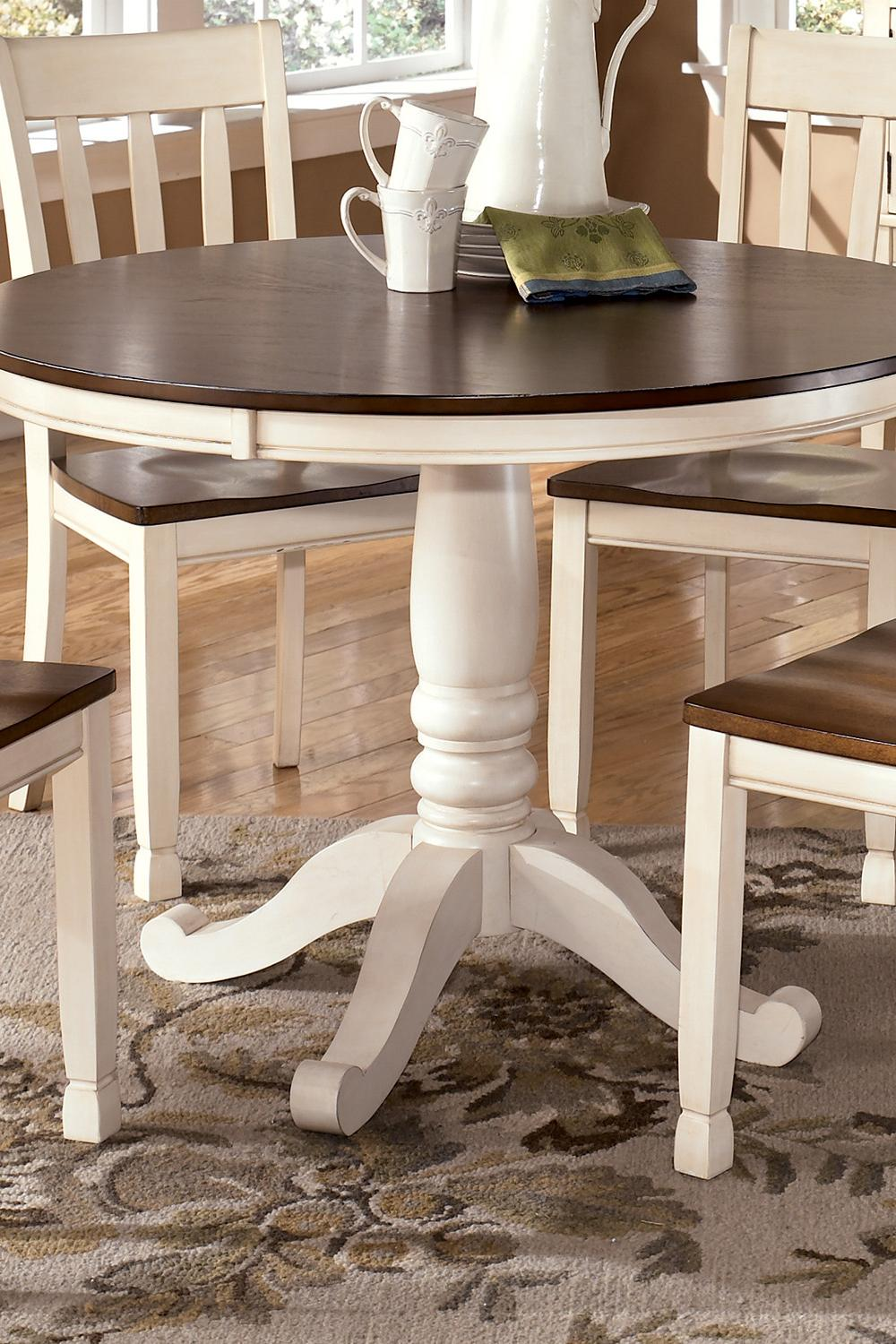Whitesburg D583 By Signature Design By Ashley Del Sol