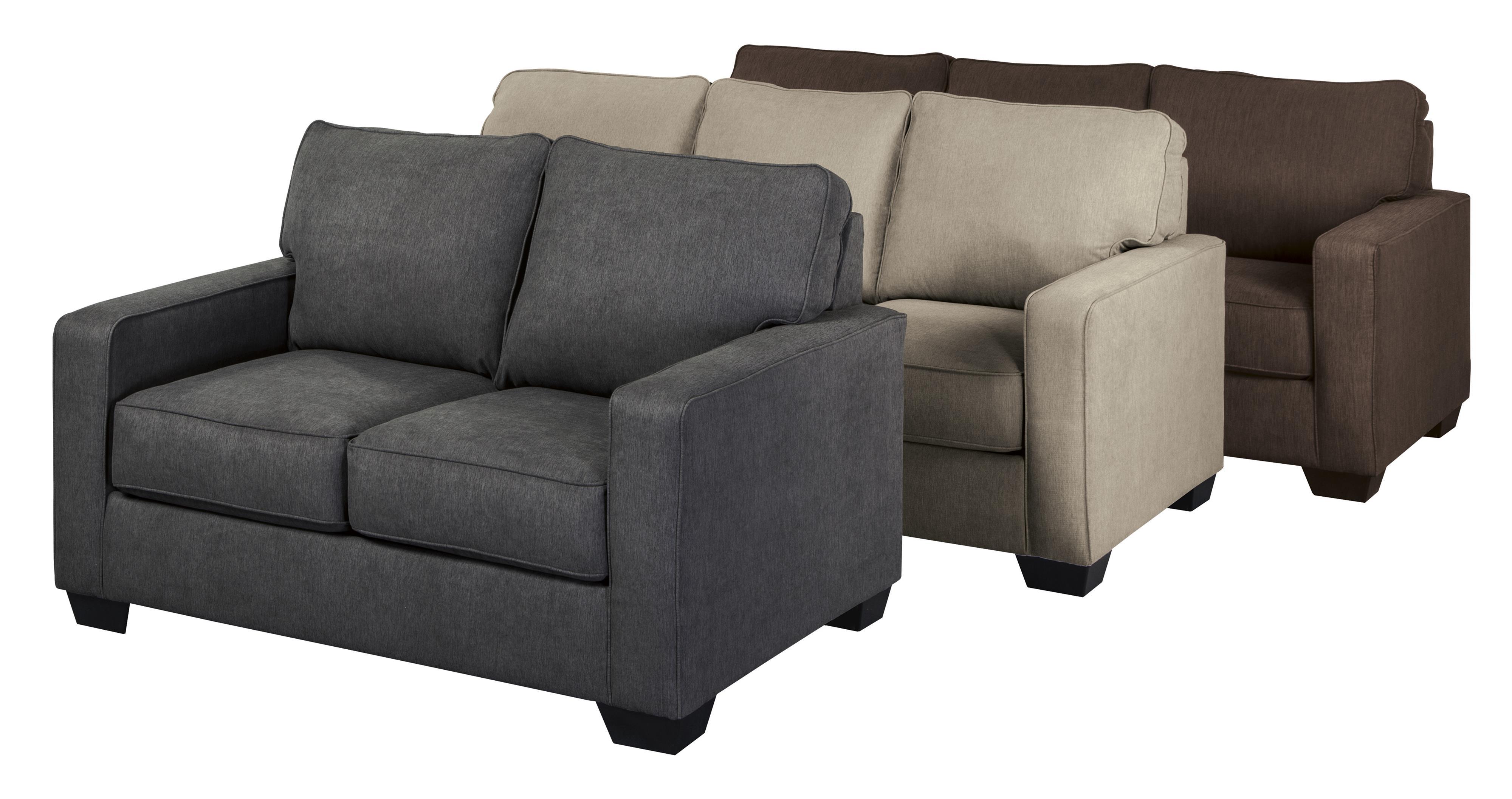 Ashley Signature Design Zeb 3590237 Twin Sofa Sleeper With