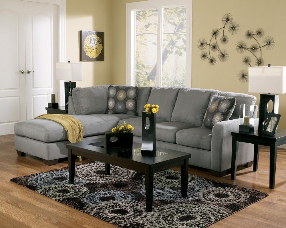 Zella Charcoal 70200 By Signature Design By Ashley