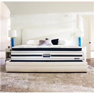 Beautyrest Recharge World Class McKenna by Beautyrest