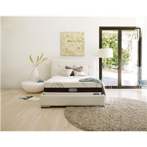ComforPedic Advanced Seabrooke  by Simmons