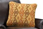 Coordinating Accent Pillows in Emerson Rustic