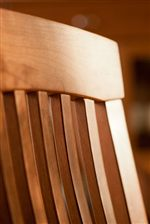 Spindle Chair Backs
