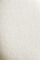 Basket Weave Textured Cotton in a Soft Ivory Color Used on Bradshaw Desk Chair