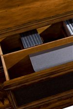 CD and DVD Storage Drawers