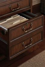 Lockable File Drawers Keep Your Important Documents Organized and Ensure Privacy