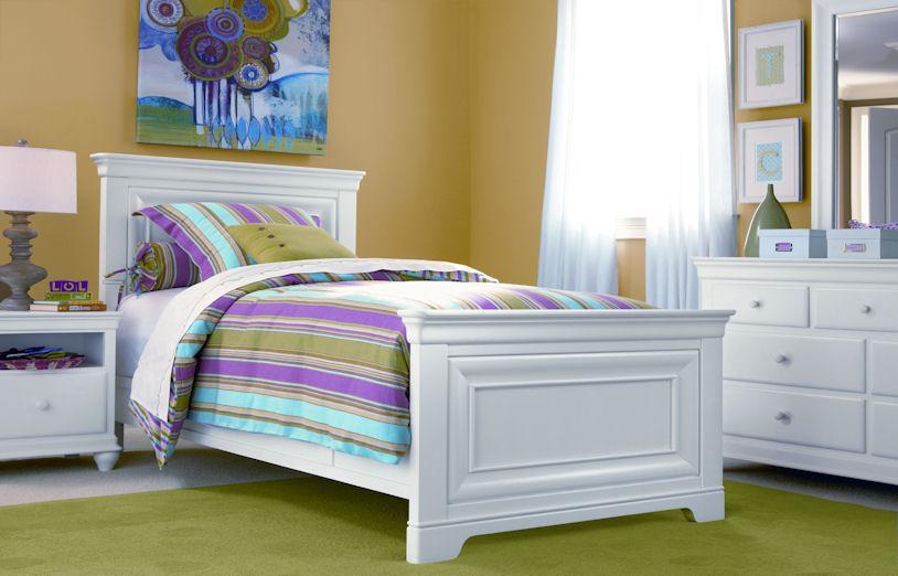 Smartstuff Classics 4.0 Full Bedroom Group - Item Number: 131A F Bedroom Group 1