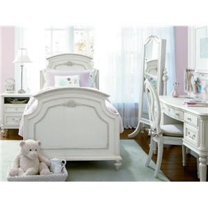 Morris Home Furnishings Greenville Full Bedroom Group