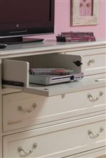 Modern Media Options Mean Mom & Dad Get the Storage Space They Think You Need, and You Get to Fill it with What You Want