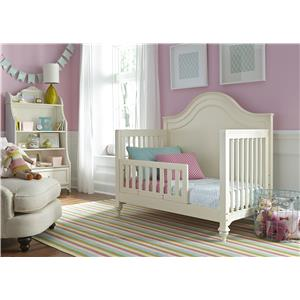 Universal Kids Smartstuff Gabriella Twin Bedroom Group
