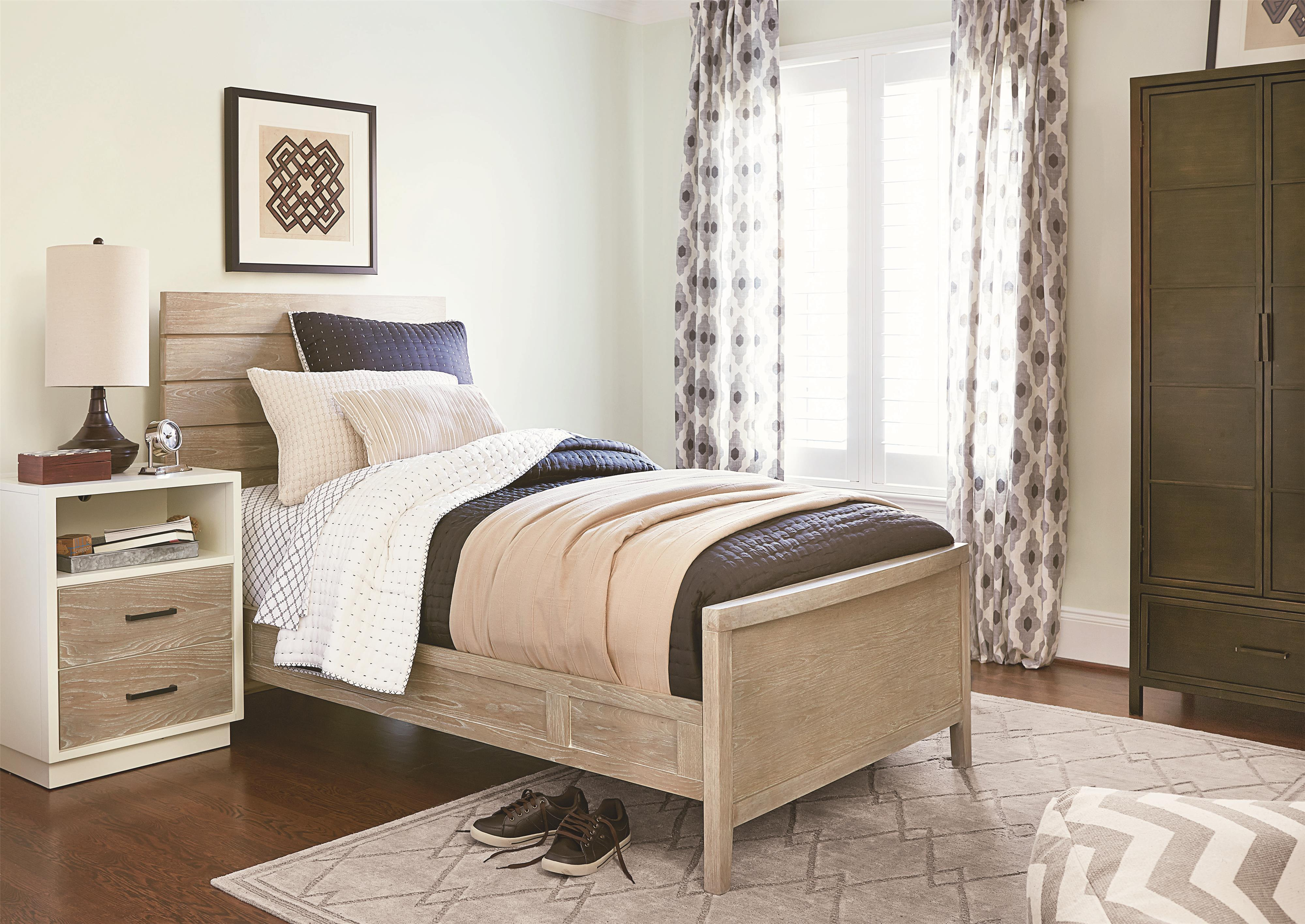 Smartstuff #myRoom Twin Bedroom Group - Item Number: 5321 T Bedroom Group 1