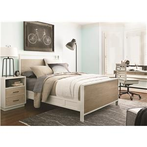 Smartstuff #myRoom 5-Drawer Dresser with Changing Station