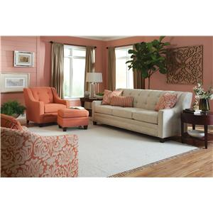 Smith Brothers 203  Living Room Group 1
