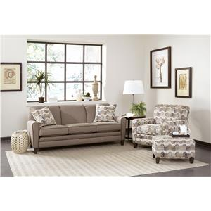 Peter Lorentz 225 Stationary Living Room Group