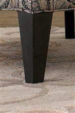 Wood Tapered Legs