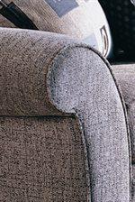 Flair Tapered Sofa Arm