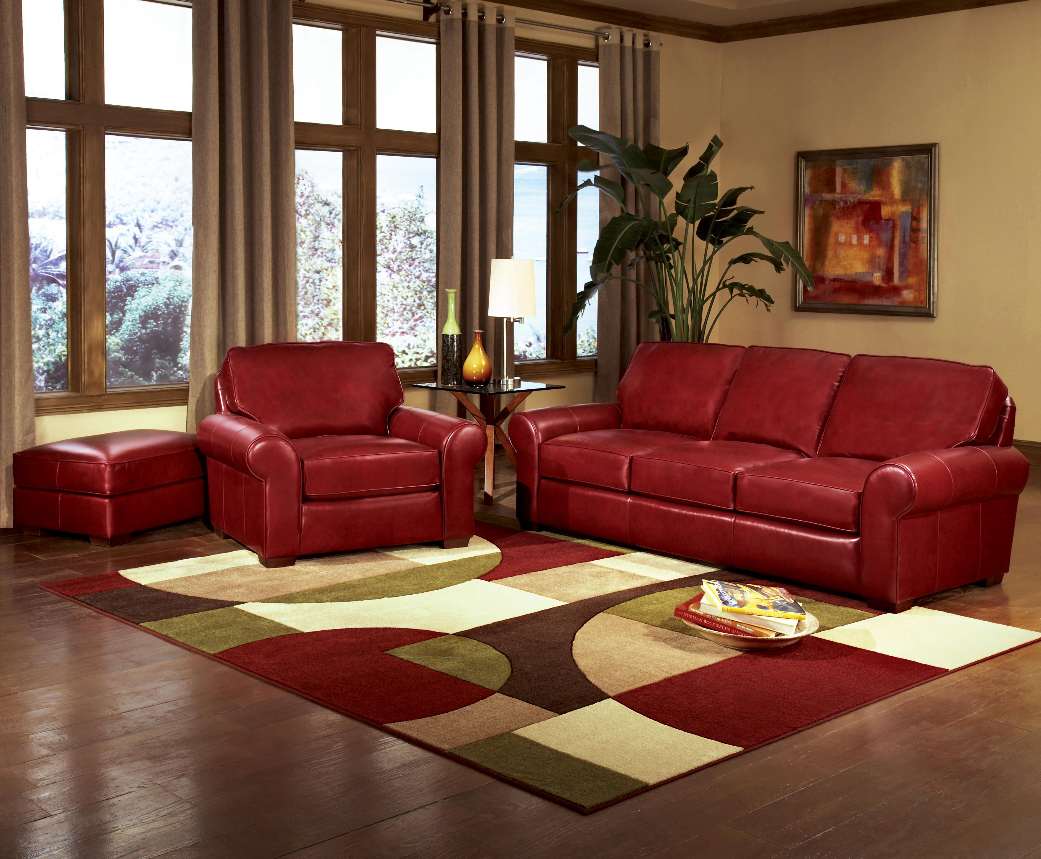 8000 Series Stationary Living Room