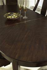 Prima Vera Veneers On Table Top