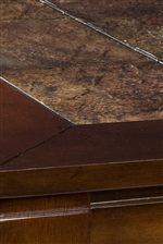 Faux Slate Tile Tops