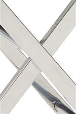 X-Crossed Scissor Base