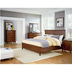Standard Furniture Cooperstown Queen Bedroom Group