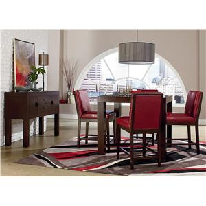 Standard Furniture Couture Elegance Dining Room Group