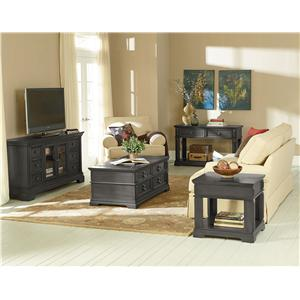 Standard Furniture Garrison New Traditional 60