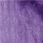 Purple Faux-Fur