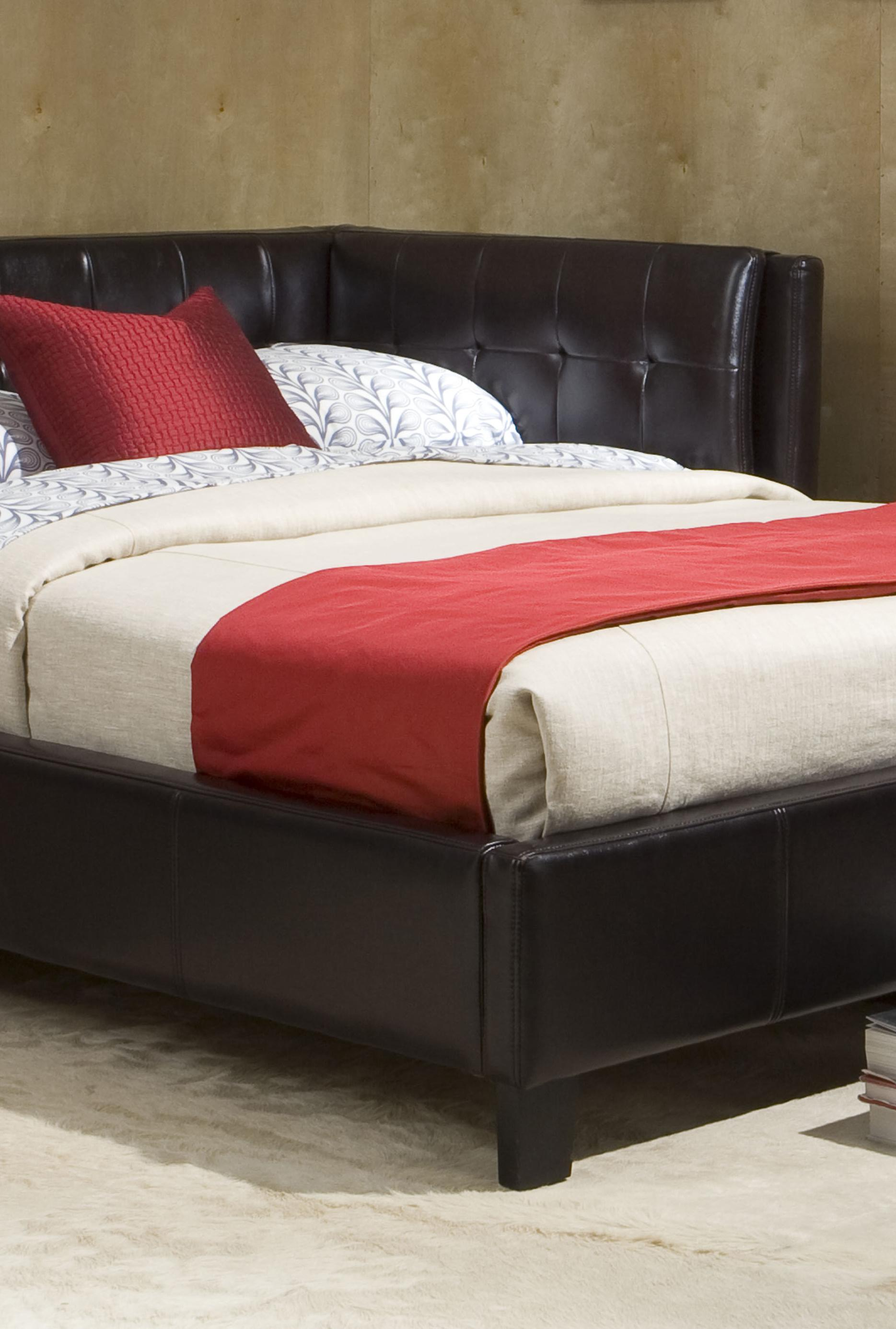 Rochester Corner Beds (92050) By Standard Furniture