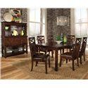 Standard Furniture Sonoma Formal Dining Room Group - Item Number: 11900 Dining Room Group 1