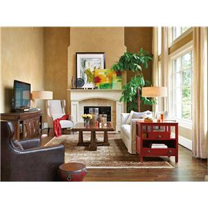 Archipelago by Stanley Furniture