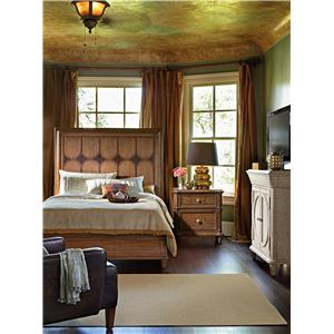 Stanley Furniture Archipelago King Bedroom Group