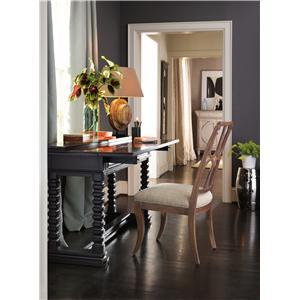 Stanley Furniture Archipelago Cariso Bachelor's Chest