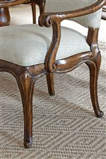 Tuileries Arm Chair is Classic French