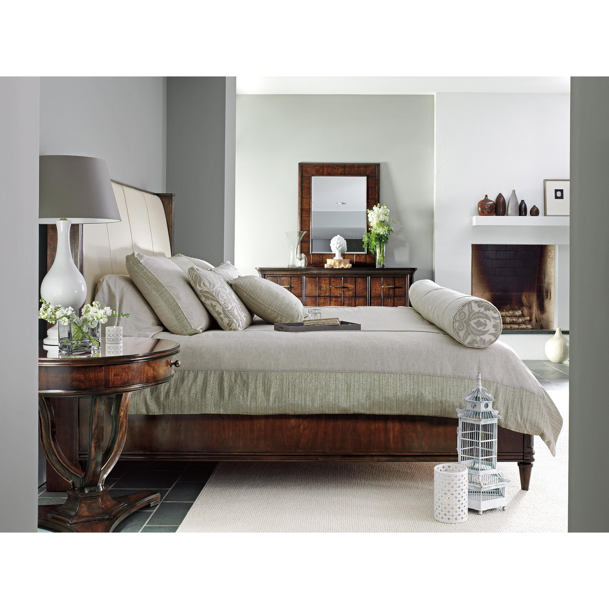 Stanley Furniture Avalon Heights Queen Bedroom Group - Item Number: 193 Q Bedroom Group 1