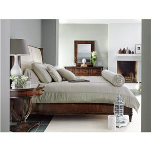 Stanley Furniture Avalon Heights Queen Bedroom Group