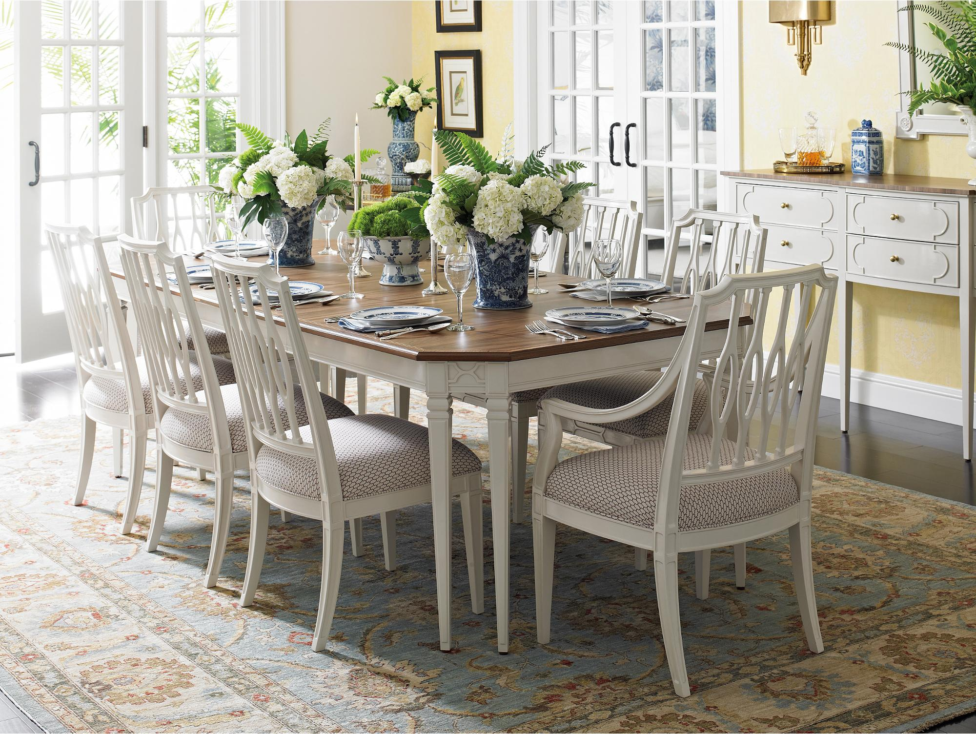 Charleston Regency 302 2 By Stanley Furniture Belfort