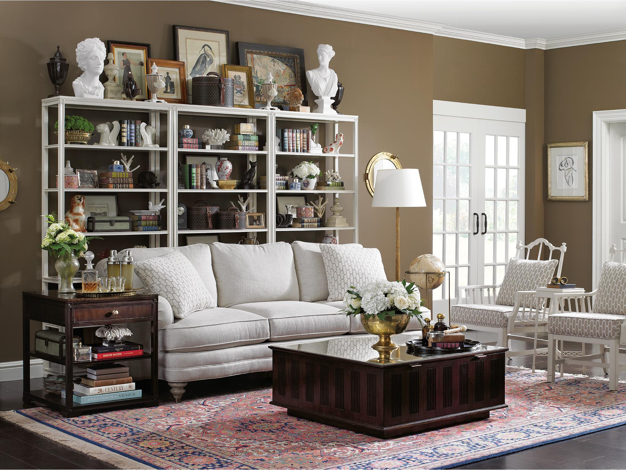 Charleston Regency 302 2 By Stanley Furniture Belfort Furniture Stanley Furniture