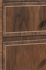 Inlay Border on Drawer Fronts